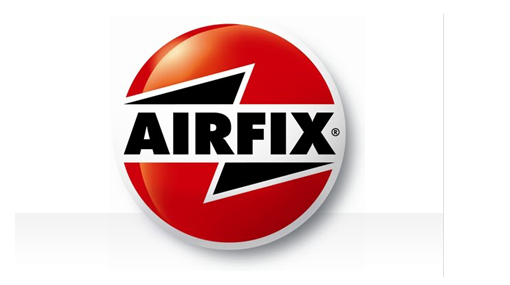 Airfix Plastic Model Kits from eModels UK