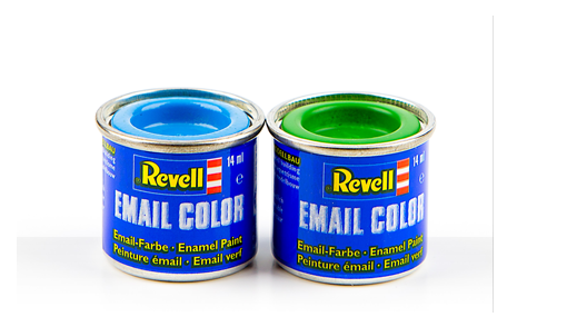 Revell Enamel Paints Available For Next Day Delivery Or