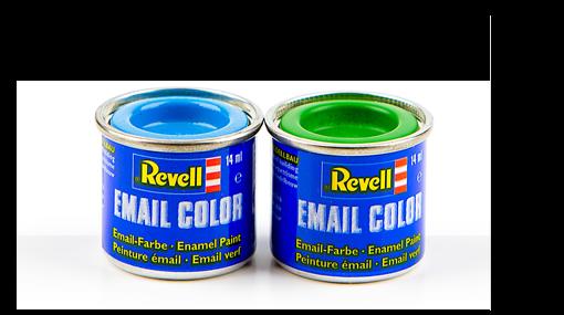 Revell Paints