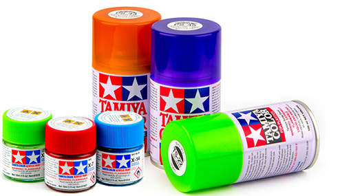tamiya paints - Tamiya Color