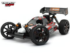 HPI Racing Trophy 3.5 BUGGY 2.4Ghz (Ready to Run) # 107012