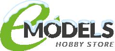 eModels Model Hobby Store the best for plastic model kits