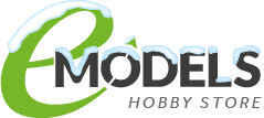 eModels - For you the scale model enthusiast!