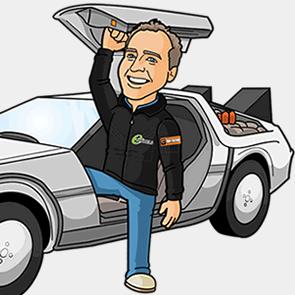 Peter Dennis eModels Manager