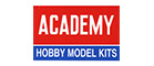Academy Plastic Model Kits