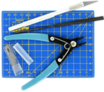 Model Making Tools