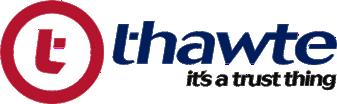Thawte SSL [ verify SSL Web Server Certificate with EV ]
