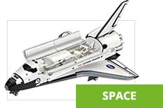 Space & Sci-fi