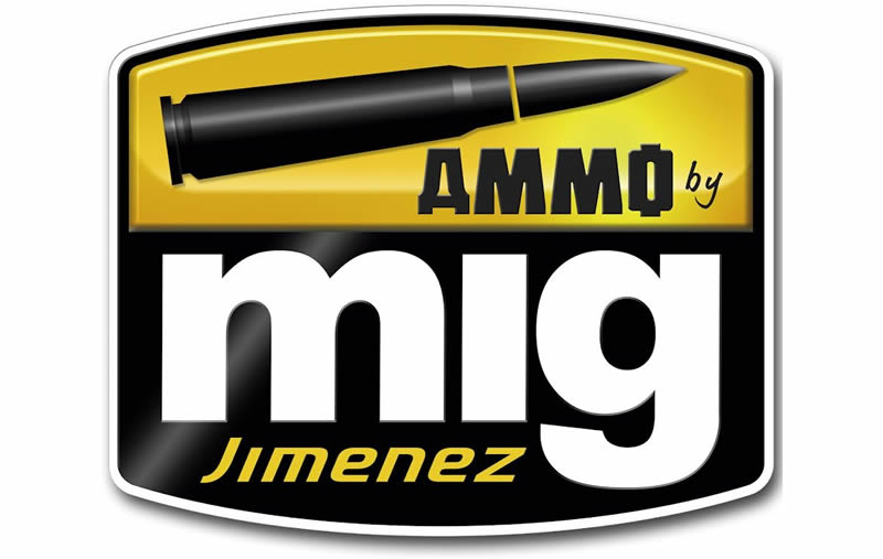 Ammo Mig Acrylic colors