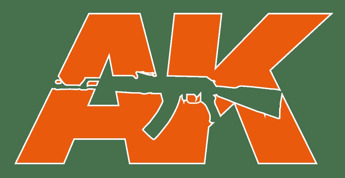 Ak Interactive Air