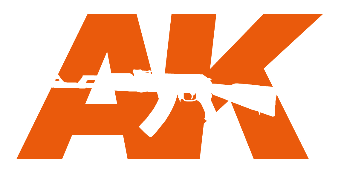 AK Interactive Sprays