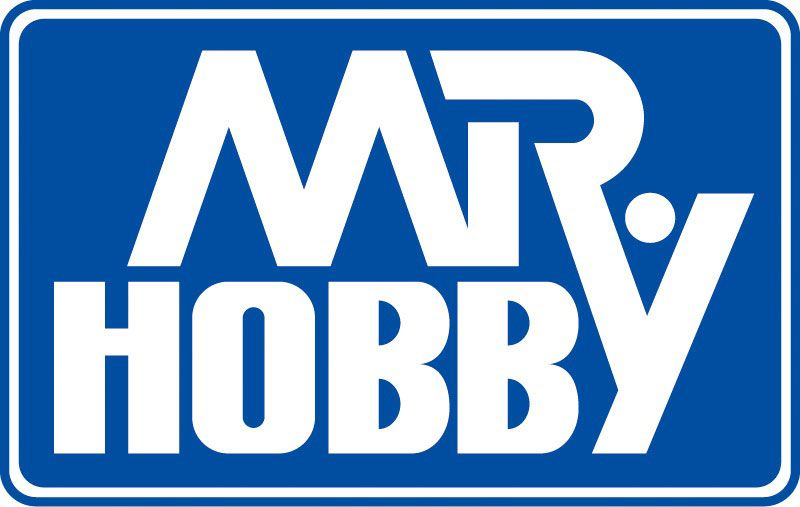 Mr Hobby Paints