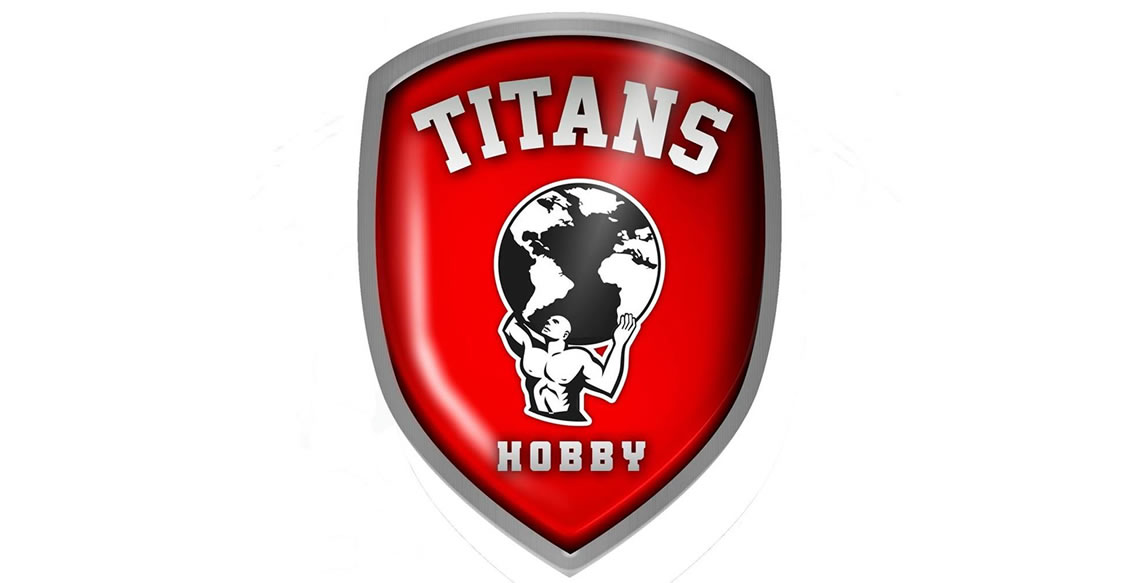 Titans Hobby Primers