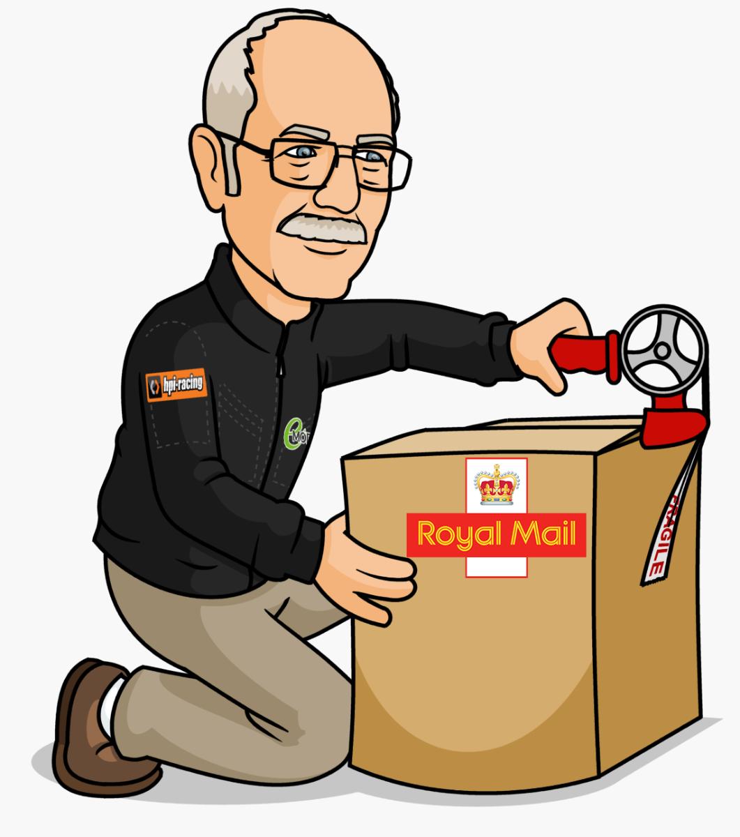 John Royal Mail