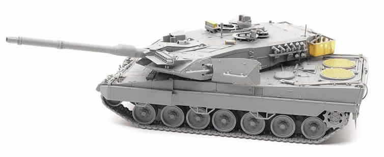 Border Models 1/72 German Leopard 2A6 # TK-7201