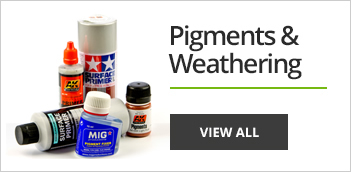 Pigments Washes Primers etc available at eModels