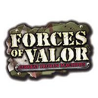 Resultado de imagen para FORCES VALOR LOGO