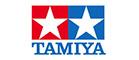 Tamiya Plastic Model Kits logo