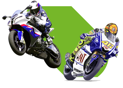 Motorbike Plastic Model Kits available for next day delivery or