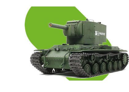 Radio Controlled Military available for next day delivery or store