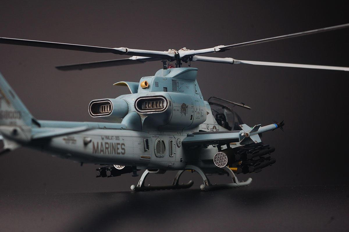 Kitty hawk model 148 bell ah 1z viper 80125 plastic model kit kitty hawk model 148 bell ah 1z viper 80125 publicscrutiny Images