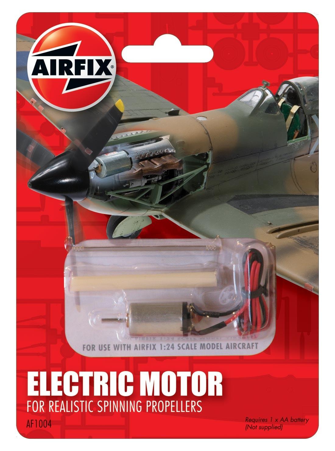 Airfix 1 24 Supermarine Spitfire Mkia A12001a Plastic
