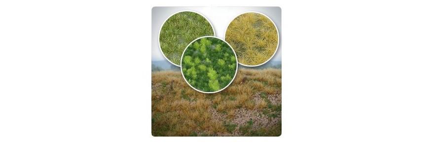 Grass Mats