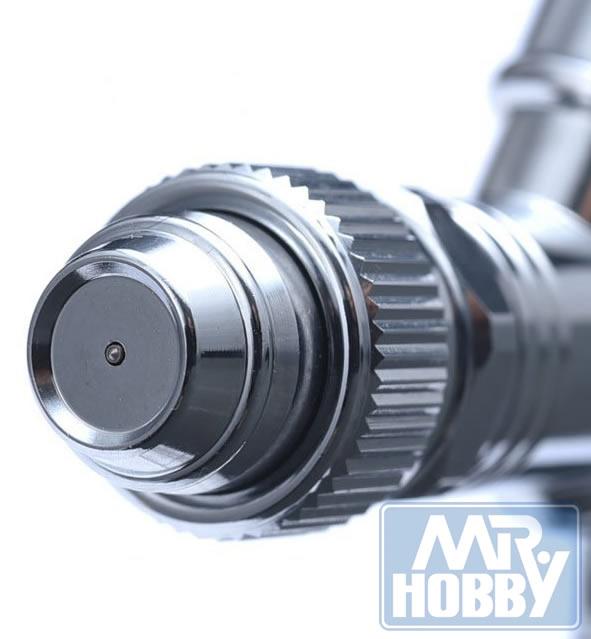 Mr Hobby 0.5mm Mr Procon Boy LWA Trigger Airbrush # PS290
