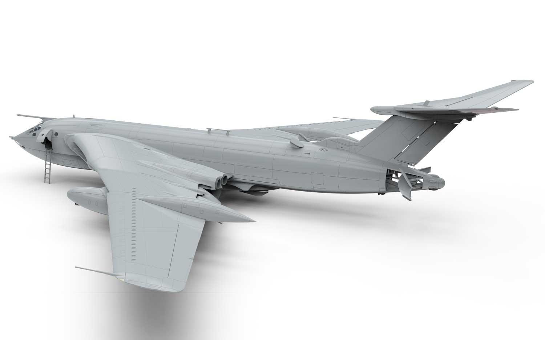 Airfix 1/72 Handley Page Victor B.2 # 12008