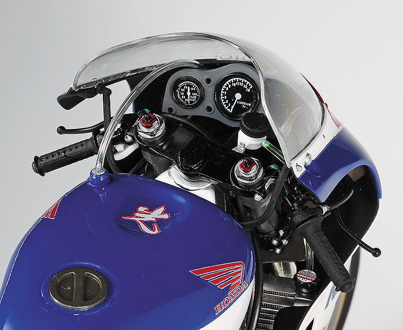 Hasegawa 1/12 Honda NSR500 1989 GP500 # 21717