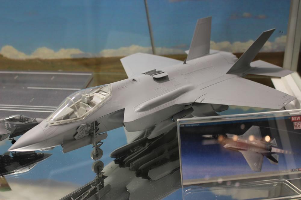 Italeri 1/32 F-35 A LIGHTNING II # 2506