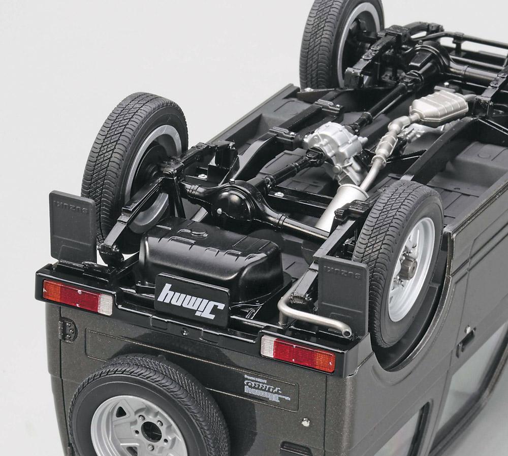 Hasegawa 1/24 Suzuki Jimny (JA11-5) # HC22