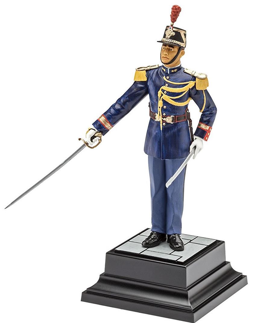 Revell 1/16 Republican Guard Figure # 02803