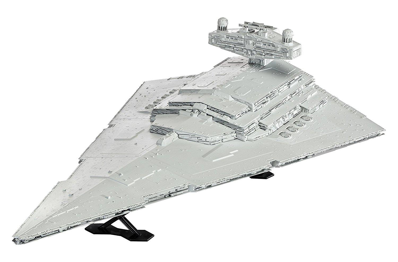 Revell Star Wars 1/2670 Imperial Star Destroyer # 06052