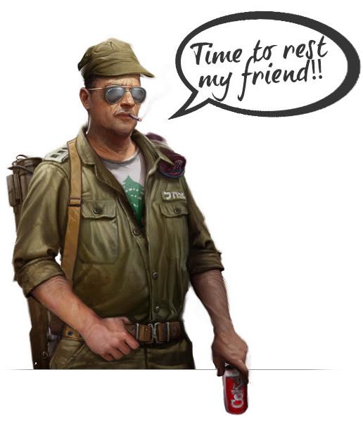 AK Interactive IDF Uniform Colors # 3230
