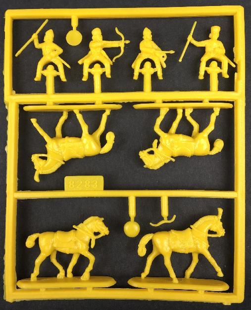 HAT Industrie 1/72 Sassanid Light Cavalry # 8283