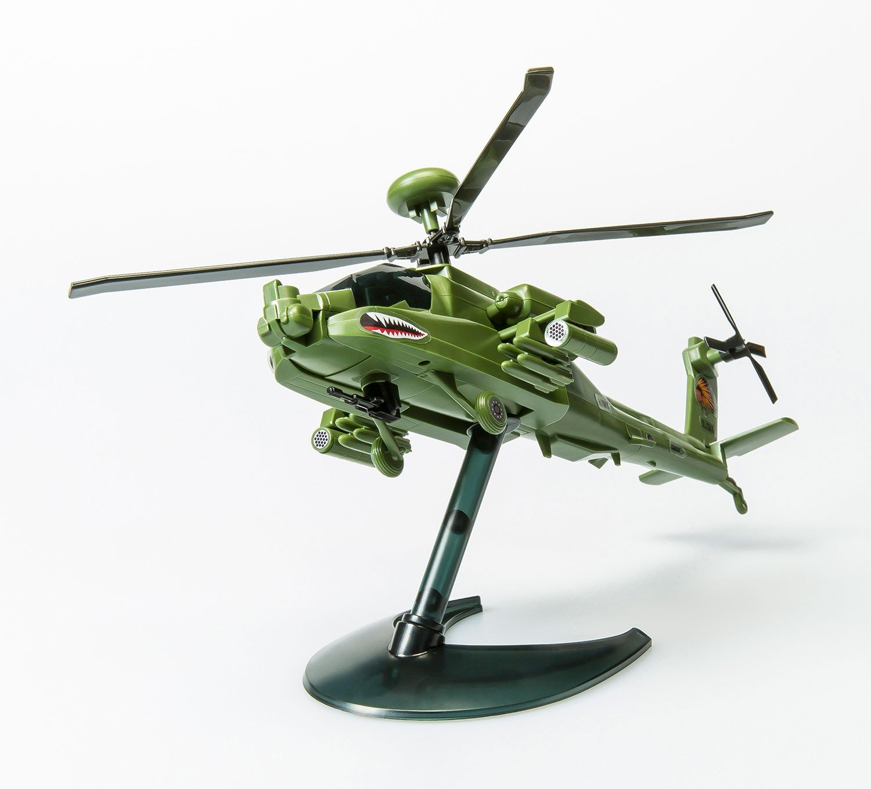 Airfix Boeing Apache QUICK BUILD # J6004