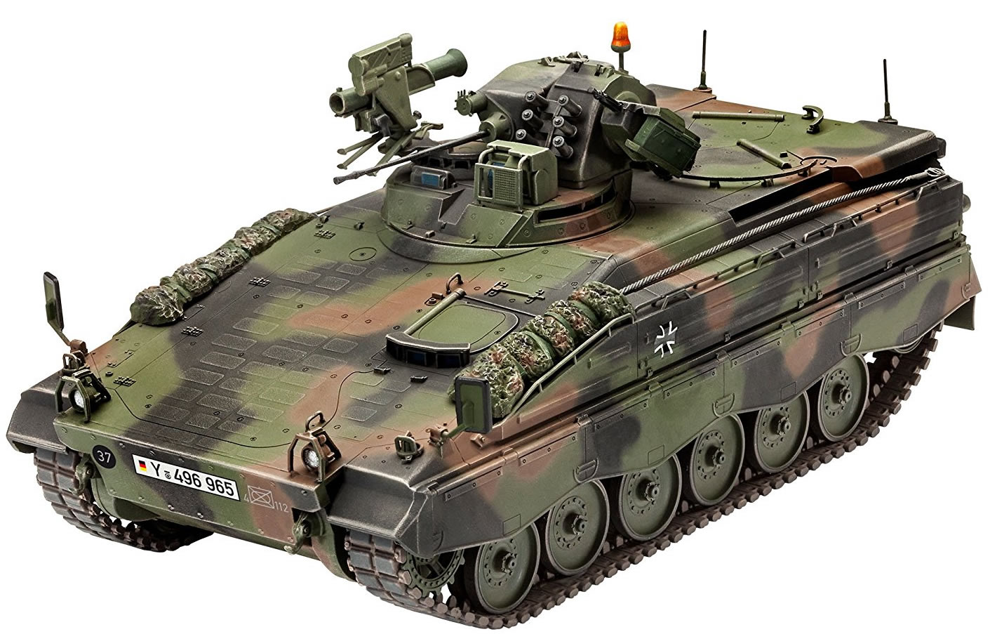 Revell 1/35 SPz Marder 1 A3 # 03261