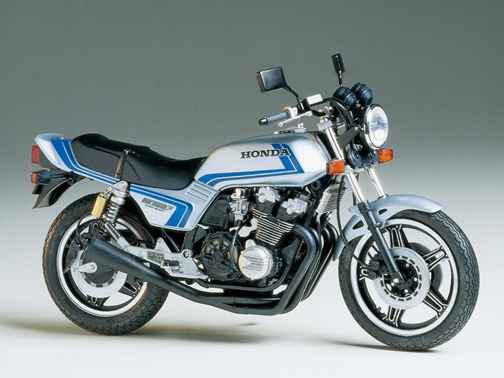 Tamiya 112 Honda Cb750f Superbike Cb750 Four Custom Tuned 14066