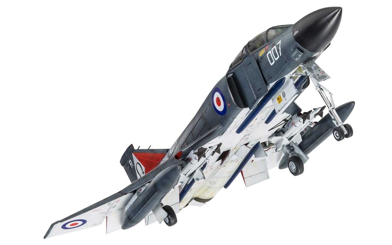 Airfix 1/72 McDonnell-Douglas FG.1 Phantom II # 06016