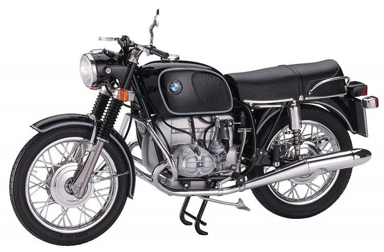 Hasegawa 1/10 BMW R75/5 # SP374