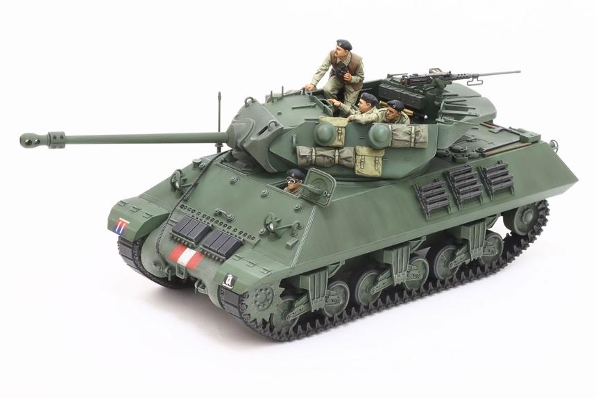 Tamiya 1/35 British M10 11C Achilles # 35366