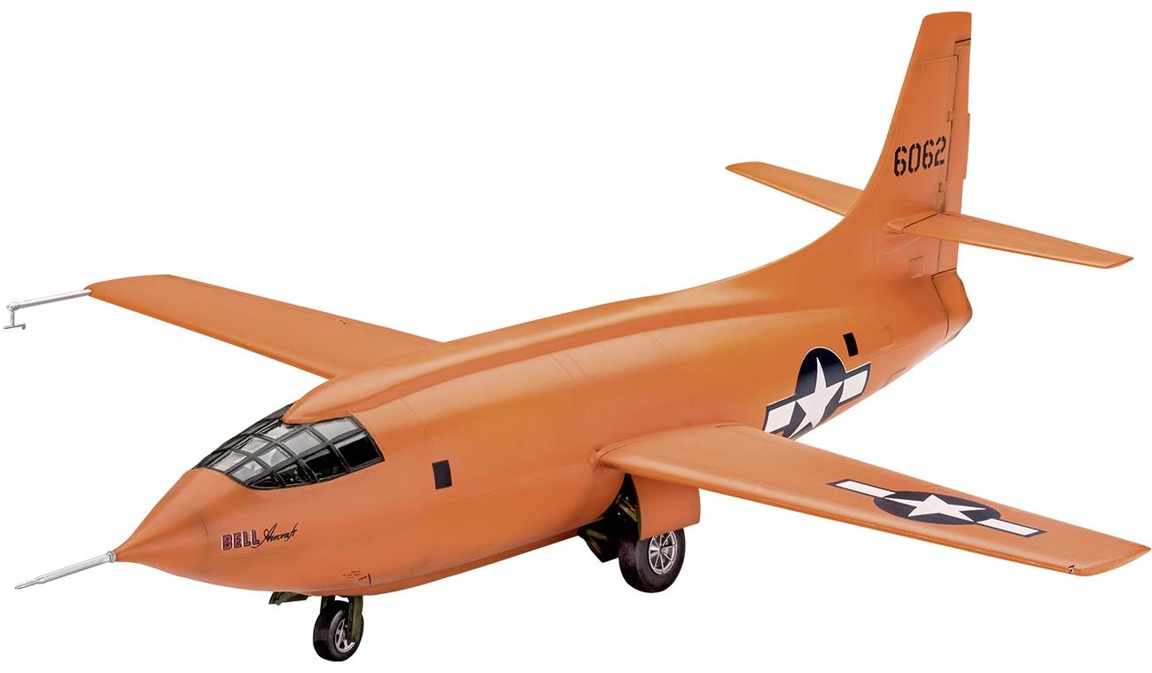 Revell 1/32 Bell X-1 # 03888