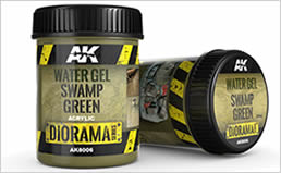 AK Interactive Diorama Paints