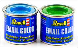 Revell Paints