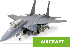 Aircraft Plastic Model Kits, all scales available at eModels Model Hobby Store
