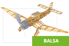 We have a large range of bala model kits. Available for next day delivery.