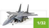 Scale 1/32 Model Aircraft available at eModels Model Hobby Store