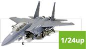 We have a wide range of 1/16 and 1/24 Model Aircraft available at eModels Model Hobby Store
